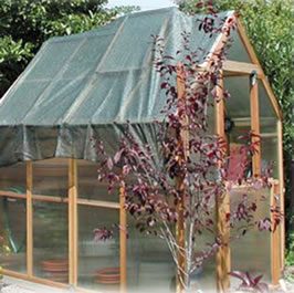 Marvelous Sunshine Gardenhouse